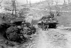126th Engrs 10th Mtn Div Tole italy Apr 45