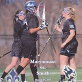 Marymount vs Smith 3-19-2014